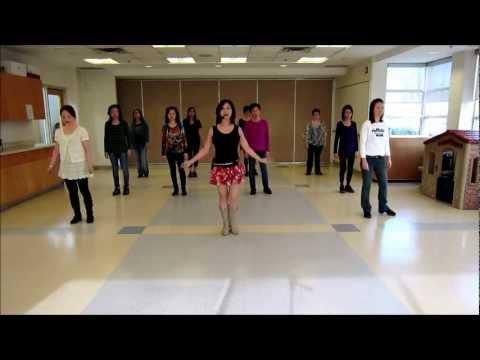 Little Dreams ~ Robbie McGowan Hickie - Line Dance Dance & walk through