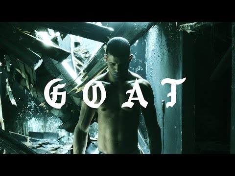 THE CULT - G O A T - official video (HD) -...