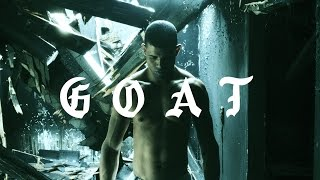 THE CULT - G O A T - official video (HD) - MONSTER PREMIERE