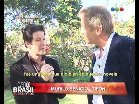 Murilo Benicio: