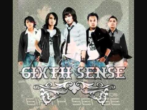 Sixth Sense - Sepi with lyric