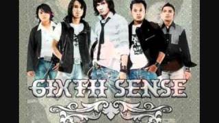 Video Sixth Sense - Sepi with lyric download MP3, 3GP, MP4, WEBM, AVI, FLV November 2017