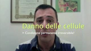 Acufeni (parte 2 di 3) - Dr La Torre