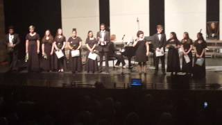 BCC Spring 2017 Concert - Final Song