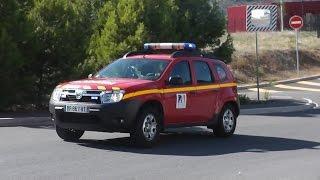 MEDECIN Sapeur-Pompiers Narbonne (SDIS 11)