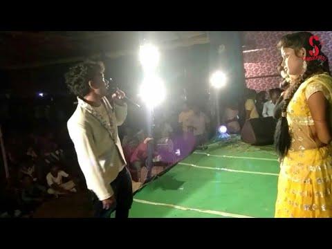 Mantu Chhuria \\ Stage programme \\ City...