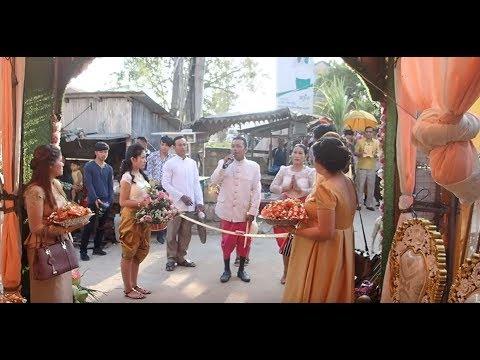 KhmerArmy's Cambodia Trip 2018  (8/35)..Wedding at Koh Ondat