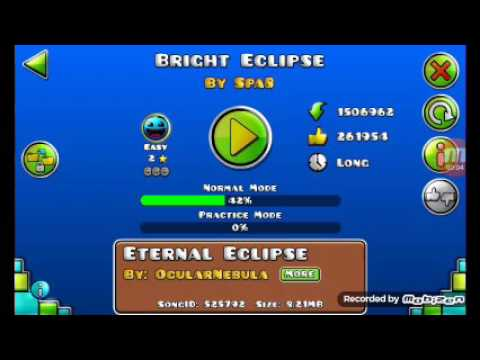 BRIGHT ECLIPSE BY: SPA8 Easy User Coin #11