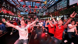 video: Euro 2020: Latest reaction as England march into last 16 but Scotland bow out - live news