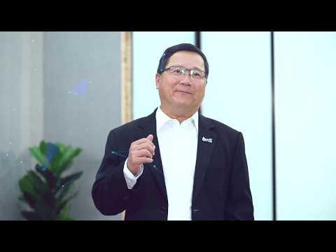 PTT Power Of Digital Transformation