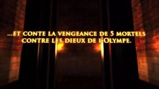 bande annonce de l'album La Pythie
