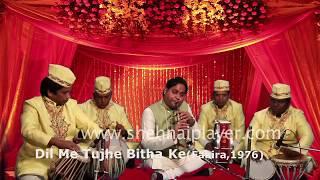 Best Indian Wedding Shehnai Players/Band/vadak/wala (9311228338)
