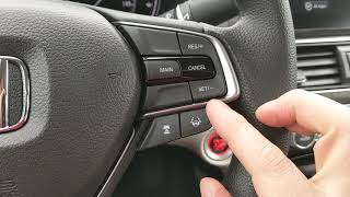 2019 Honda Accord EX quick review