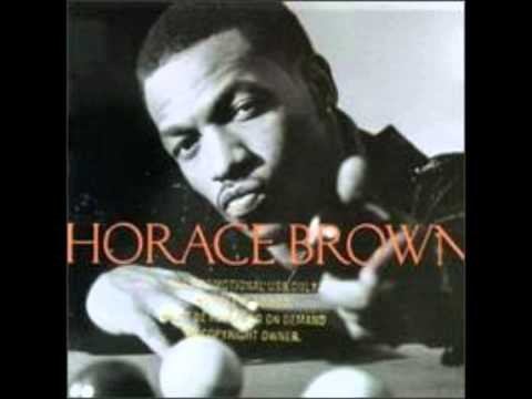 I Want You Baby -  Horace Brown