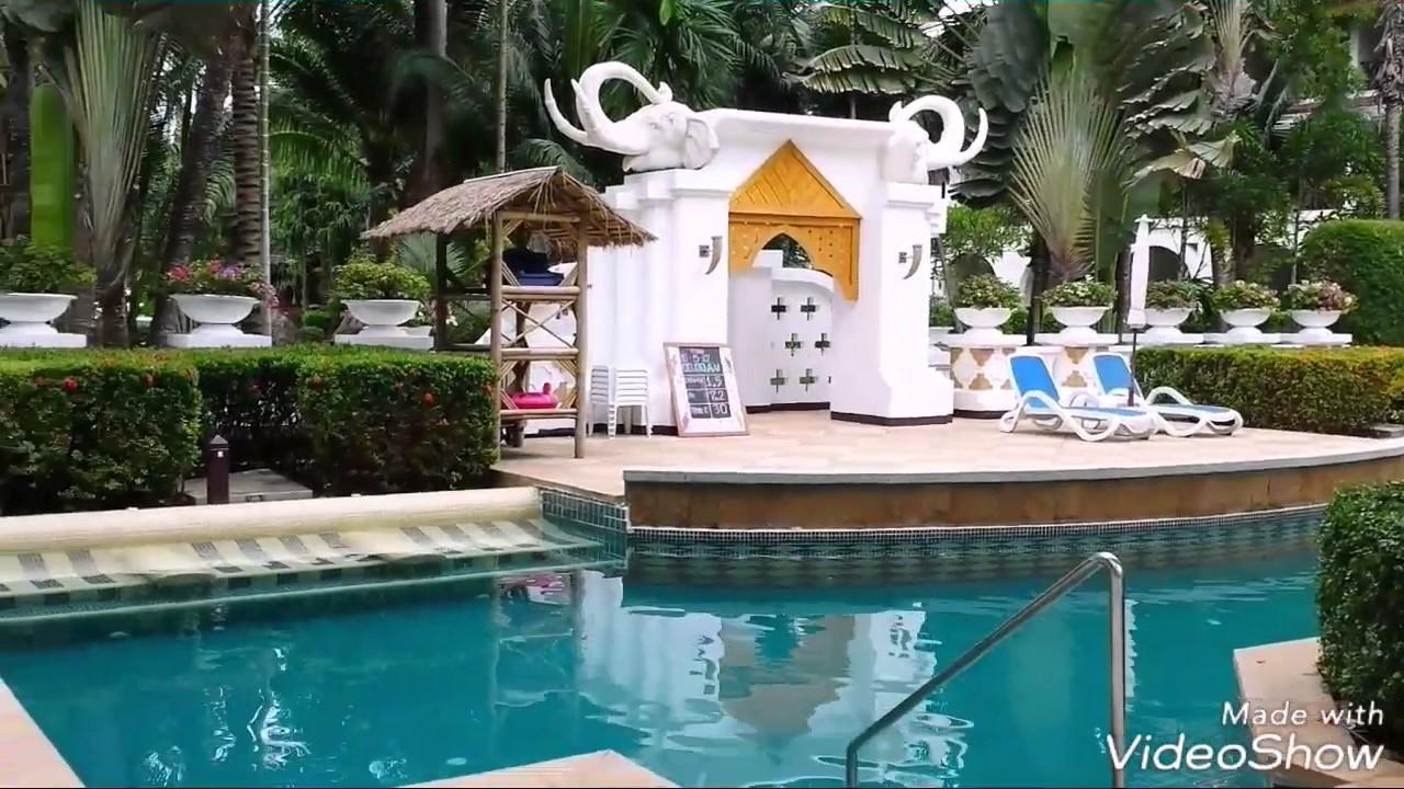 Imperial Boat House Beach Resort Koh Samui 2017 Pt 1