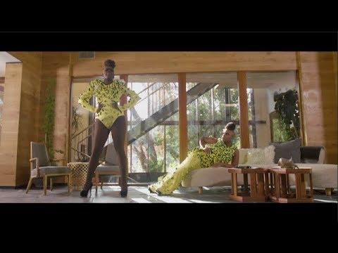 Monét X Change - Soak It Up (feat. Bob The Drag Queen)