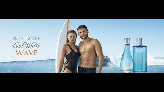 Davidoff Cool Water Wave for men (2017)