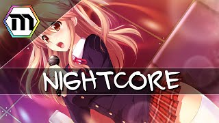 ▶[Nightcore] - Shut Up and Dance (With Me)