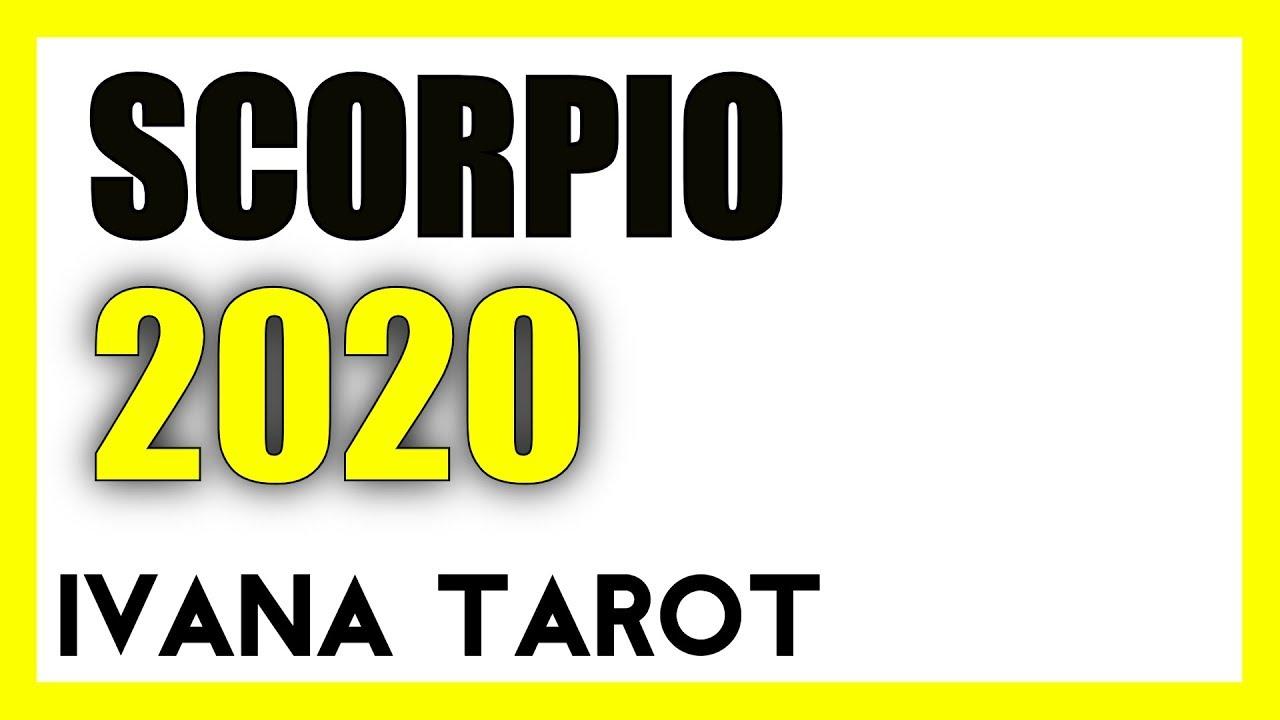february scorpio tarot 2020