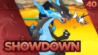 Pokémon Showdown - [40] - CPP Teams gegen euch!