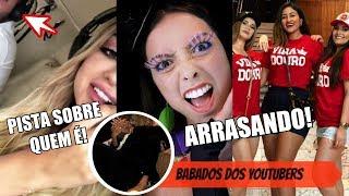 PISTA sobre NAMORADO MISTERIOSO de Ma Portugal! Carnaval com IT BRAZIL e THALITA ARRASANDO no PUBLI!