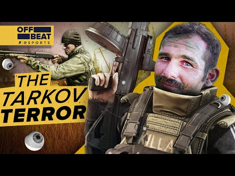 How a Bored Ex-Soldier Became Escape From Tarkov's Deadliest Streamer