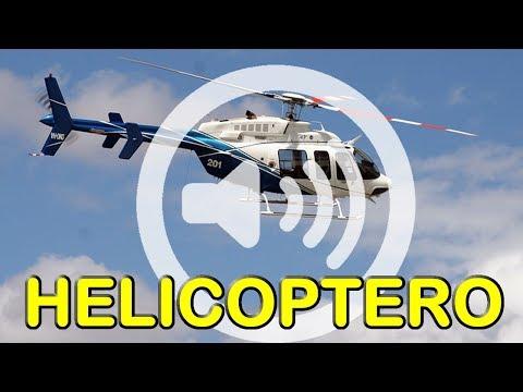 Descargar Video Helicóptero - Efectos de sonido
