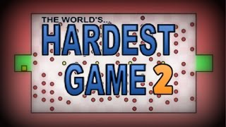 The Worlds Hardest Game 2 Complete