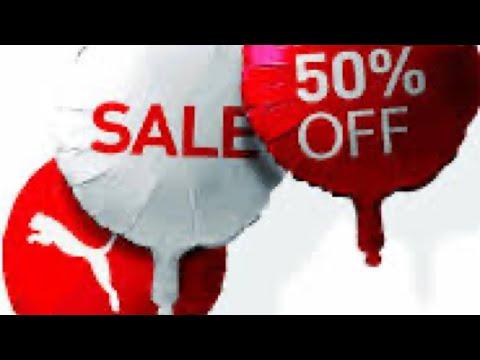 Puma Sale sa Mall of the Emirates Dubai attack na Part2 006