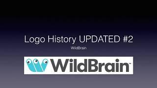 Logo History UPDATED #2 - WildBrain