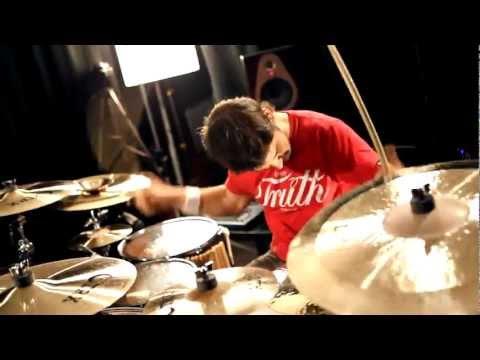 Cobus - Incubus - Pardon Me (Drum Cover)