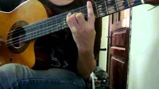 A little love - Fiona Fung - Guitar