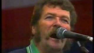 The Wolfe Tones My Heart Is In Ireland, Cork, 1986