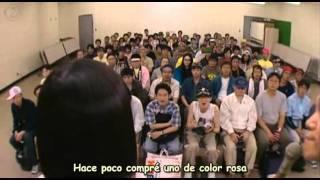 Densha otoko capitulo 1 parte 1