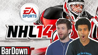 WAS NHL 14 ACTUALLY THAT GOOD?