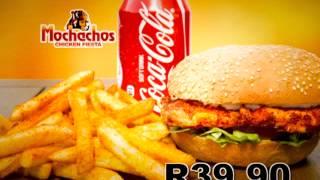 Mochachos Chicken Fiesta - The Invention Of Popcorn