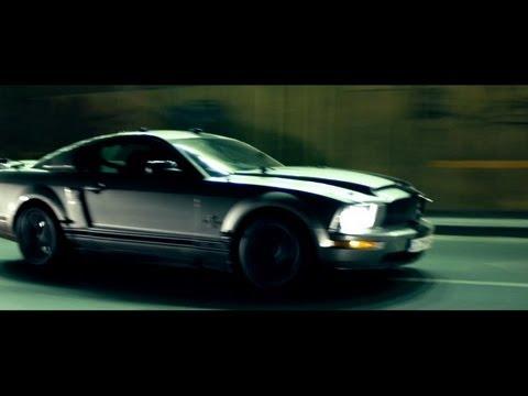 "Getaway - ""Destroying a Custom Shelby"" Featurette [HD]"