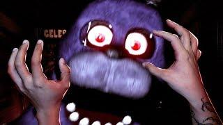 FIVE NIGHTS AT FREDDYS EM REALIDADE VIRTUAL! *assustador*