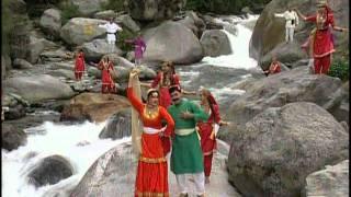 O Gaddi Aayi...........Rail Ma [Full Song] 28 Non Stop Pahadi Natiyan