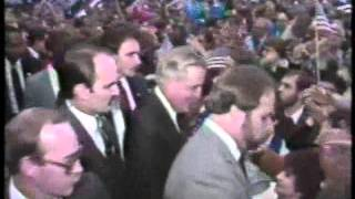 Election Night 1984 - from CBS - part 4 of 4!!