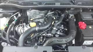 MotorSound: Renault Captur 0.9 (TCe 90) 90 PS