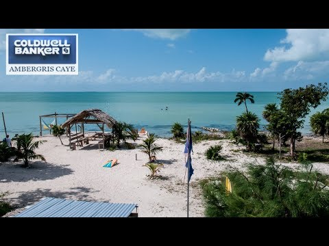 Business for Sale On Secret Beach - San Pedro Town, Belize