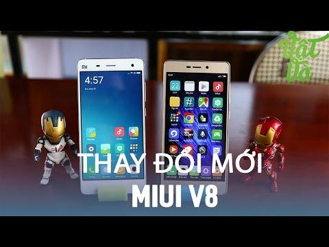 Vật Vờ| Những tính năng mới trên MIUI V8: cuộc cách mạng của Xiaomi (P1)