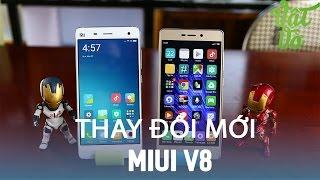 vuclip Vật Vờ  Những tính năng mới trên MIUI V8: cuộc cách mạng của Xiaomi (P1)