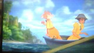 Playdoh & Tarzan...