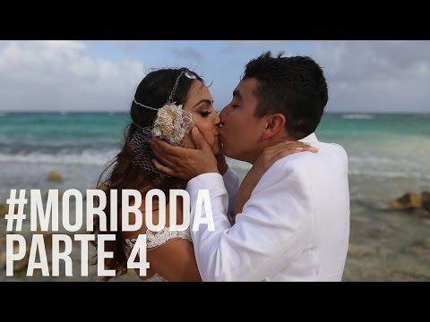 #MoriBoda PARTE 4