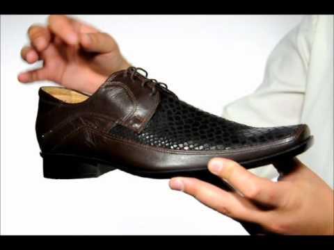 Туфли женские - YouTube