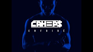 Cahiips - #ToutEstCarré Feat GLK (Clip Officiel)