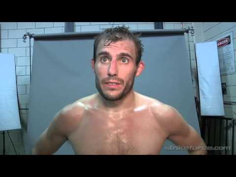 STRIKEFORCE: Rockhold vs. Kennedy - Ryan Couture Post-Fight Interview