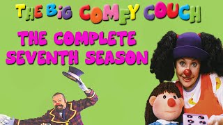 the big comfy couch wikivisually